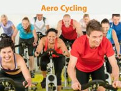 AERO CYCLING DI MATTINA